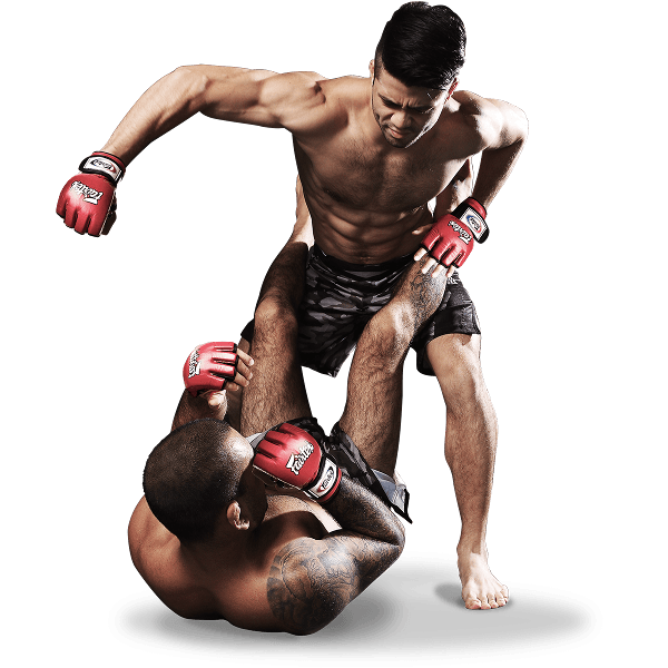 Class-MMA